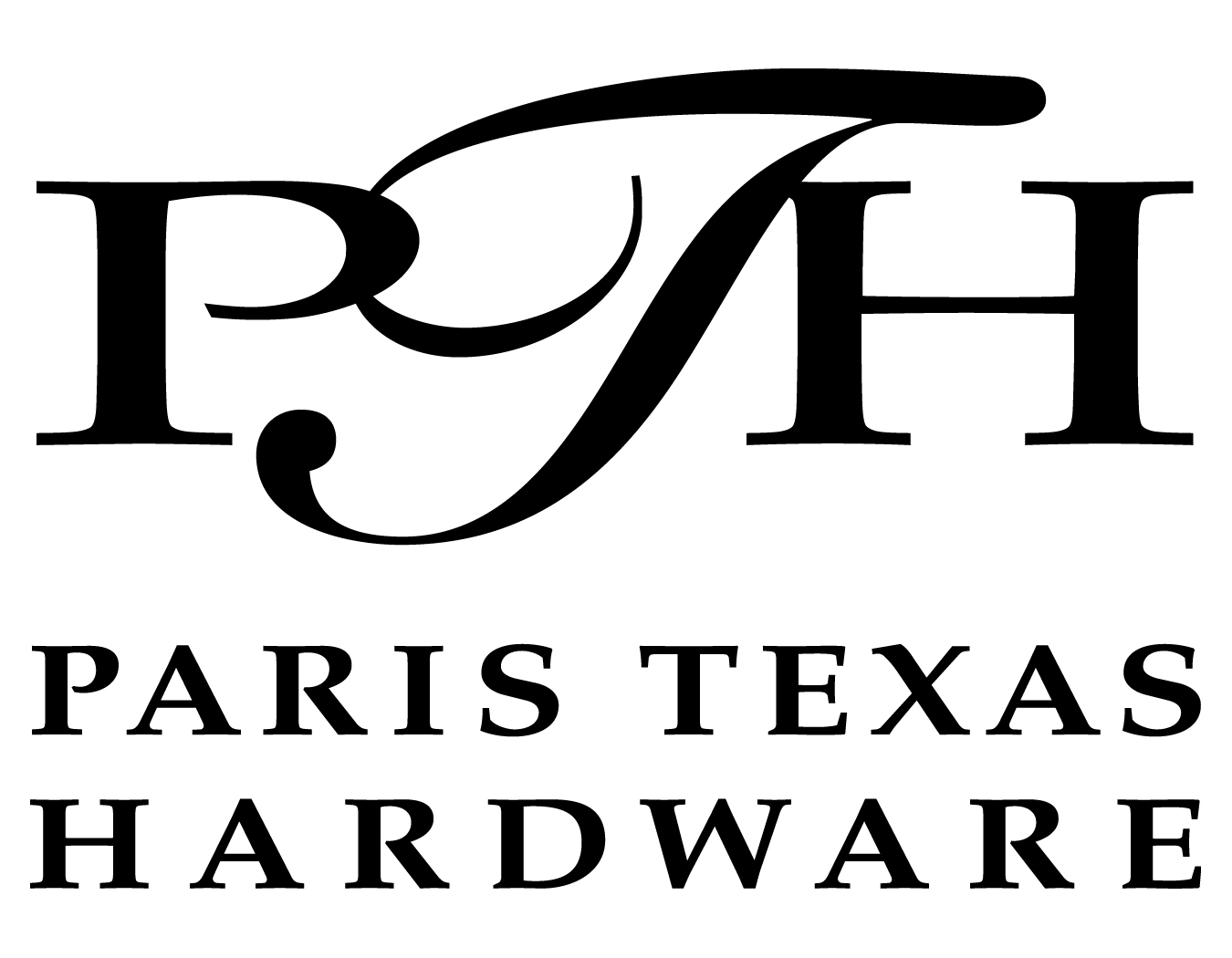 Paris Texas Hardware