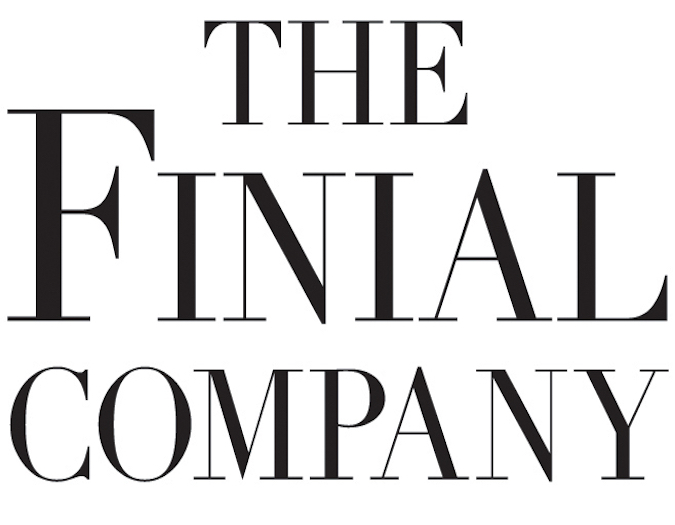 The Finial Company